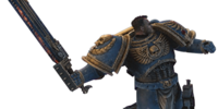 Chainsword (Space Marine)