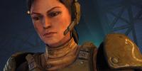 2nd Lieutenant Mira