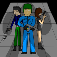 Space monsters steam greenlight thumbnail