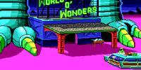 World O' Wonders