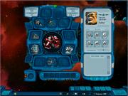 Initial Maloq Mercenary Ship