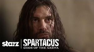 Spartacus Gods of the Arena - Fight for Glory STARZ