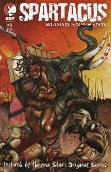 Beast of carthage