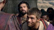 Spartacus & Crixus.