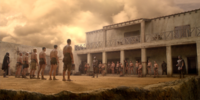 Sacramentum Gladiatorum