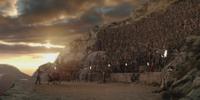 Spartacus' Gladiator Games
