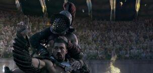 Spartacus!