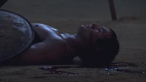 Marcus'death