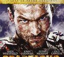 Spartacus: DVD