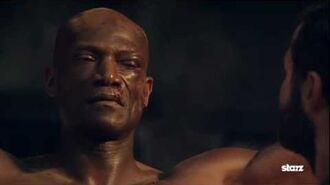 Spartacus Vengeance Episode 3 Preview