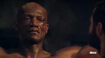 Spartacus Vengeance Episode 3 Preview
