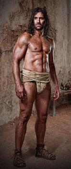Crixus GotA