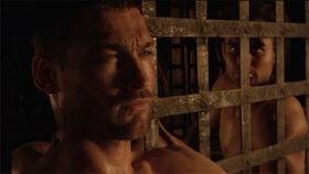 Revelations - Spartacus plotting