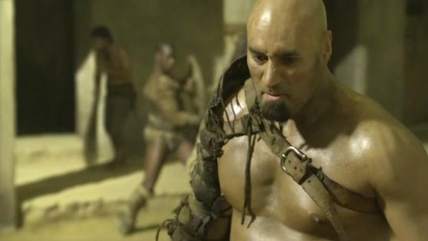 Spartacus: Gods of the Arena - Season 1 Episode 1: …