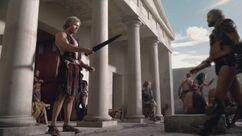 Caesar & Nemetes.