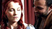 Ashur and lucretia