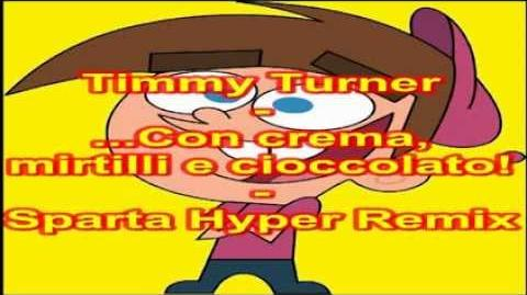 Timmy Turner - ..