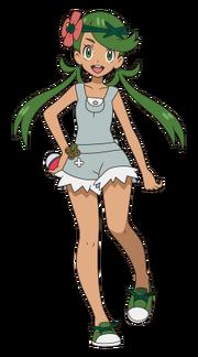 Lulú (anime SL)