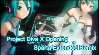 Project Diva X has a Sparta Extended Remix-1
