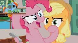 Pinkie Pie Has A Sparta Madhouse Zozey Edition Remix