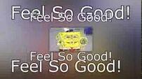 YTPMV Spongebob Feel So Good - Sparta Mix (V2) -PREVIEW-