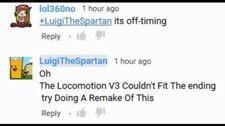 Sparta LocoFAP LTS Remix -V1-