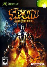 Spawn - Armageddon XBOX