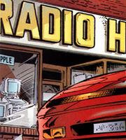 Radio Hut