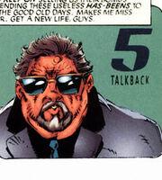 5 Talkback