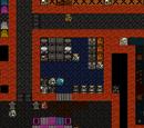Depot Barracks