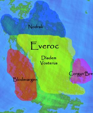 EverocMap