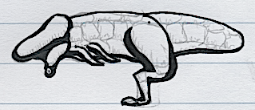Retroincendon Carnivore
