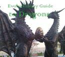 Evolutionary Guide to Dragons