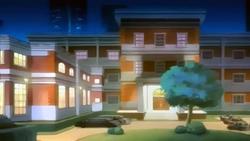 Invitation-Saiga's Mansion