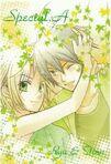 Ryuu and finn