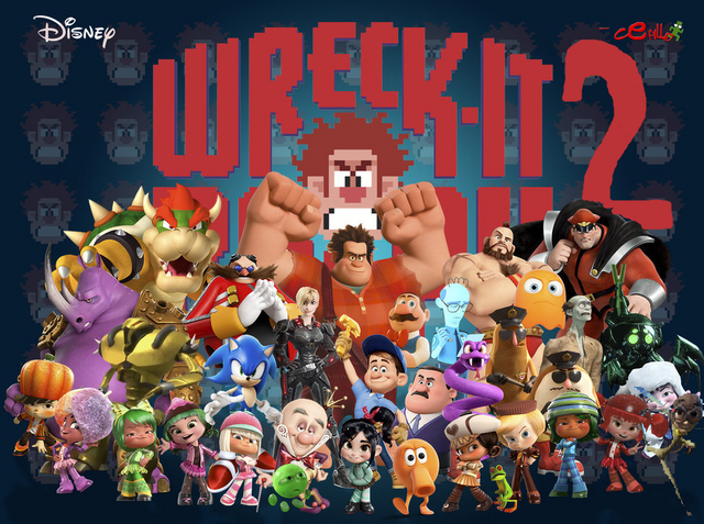 File:WRECK IT RALPH 2 PROMOTIONAL WALLPAPER.png