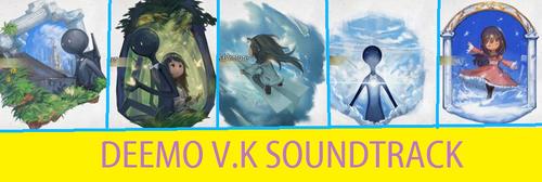 Deemo v.k soundtrack