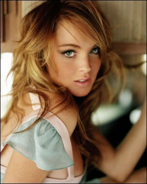 File:Lindsay Lohan - 1 - Just My Luck.jpg