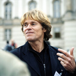 Willem Dafoe 2006