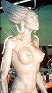 Giger-Sil sculpture5