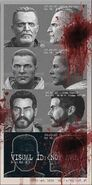 Grey Fox Mugshots