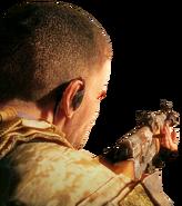 AK-47 Aiming