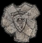 Zulu Squad Shoulder Emblem