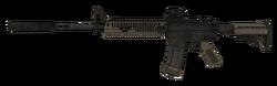 M4A1 model