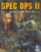 Spec Ops II 1