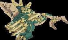 Spikanor DEF