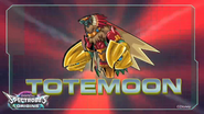 Totemoon