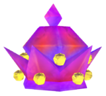 Super Mineral 3D