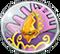 Tiazoa Button Small