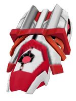 Cosmo Glove 3D